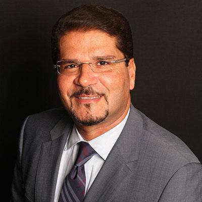 Nick Masri MD