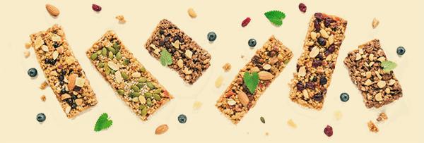 bmi healthy snack