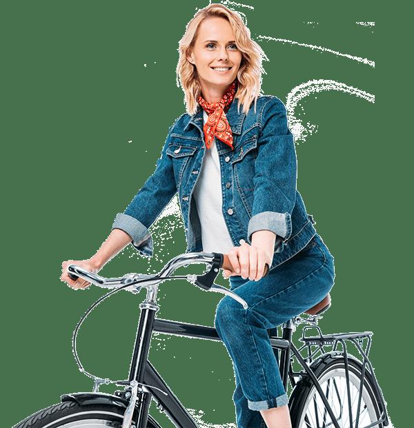 bmi biking