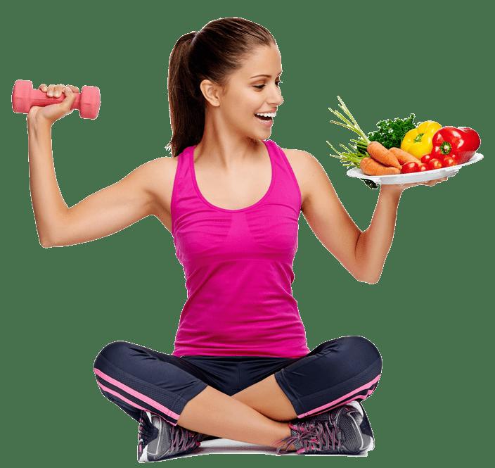 bmi healthy food