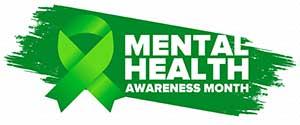 Mental Health Awareness Month in May